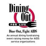 Dining Out for Life 2012 – Eat Out Thursday to Benefit AIDS Project Rhode Island