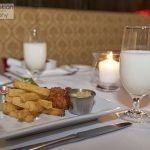 Gracie's Offers Kids' Tasting Menu for the Holidays