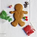 Gracie's & Miriam Hospital Make Gingerbread Decorating Kits to Help Families in Need