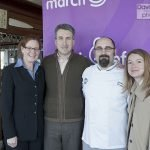 March of Dimes Rhode Island Names Chef Jonathan Cambra Their 2012 Signature Chef