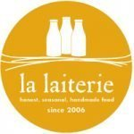 News Bites: La Laiterie, RI Food Bank, Asterisk, Temple Downtown and Tastings Wine Bar & Bistro