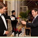 Interview with Michael Greenlee, Wine Director of The Newport Mansions Wine & Food Festival, September 21 – 23, 2012