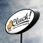 Cluck! Approved By Providence Zoning, Next Steps to Open the Store's Doors