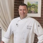 March of Dimes Rhode Island's 2013 Signature Chef Kevin Thiele of the Hotel Viking / One Bellevue