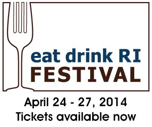 Eat Drink RI Festival 2014