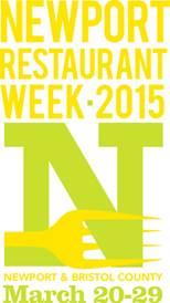 Newport Restaurant Week 2015