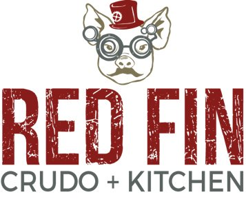 RED FIN Crudo + Kitchen