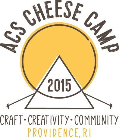 American Cheese Society Cheese Camp 2015