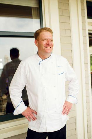 Chef Karsten Hart