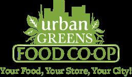 Urban Greens Food Co-op