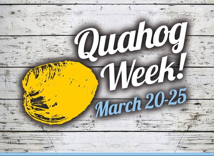 Quahog Week March 20-25, 2017
