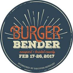 Newport Burger Bender 2017