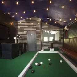 Rec Room PVD Indoor Bocce Court