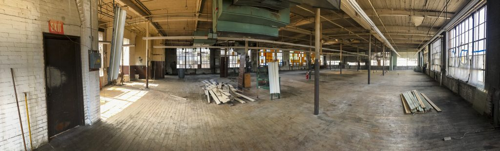 Eat Drink RI Launches Kickstarter Campaign to Open the West Park Food Hall in Providence