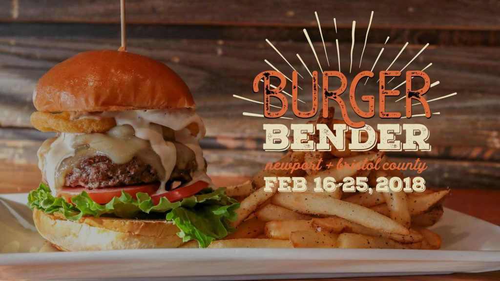 News Bites: Newport Burger Bender 2018 / Condesa Opens in Warwick / Two RI Companies Receive Good Food Awards / Social Enterprise Greenhouse Food Accelerator 2018