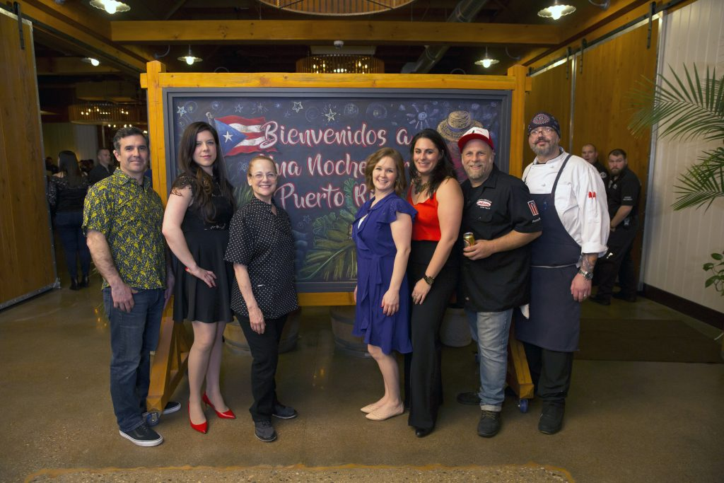 News Bites: Newport Vineyards for Puerto Rico / Bon Me Opens / Hope & Main App / Rhode Island Quahog Week