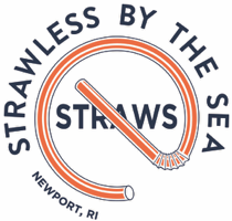 Strawless by the Sea
