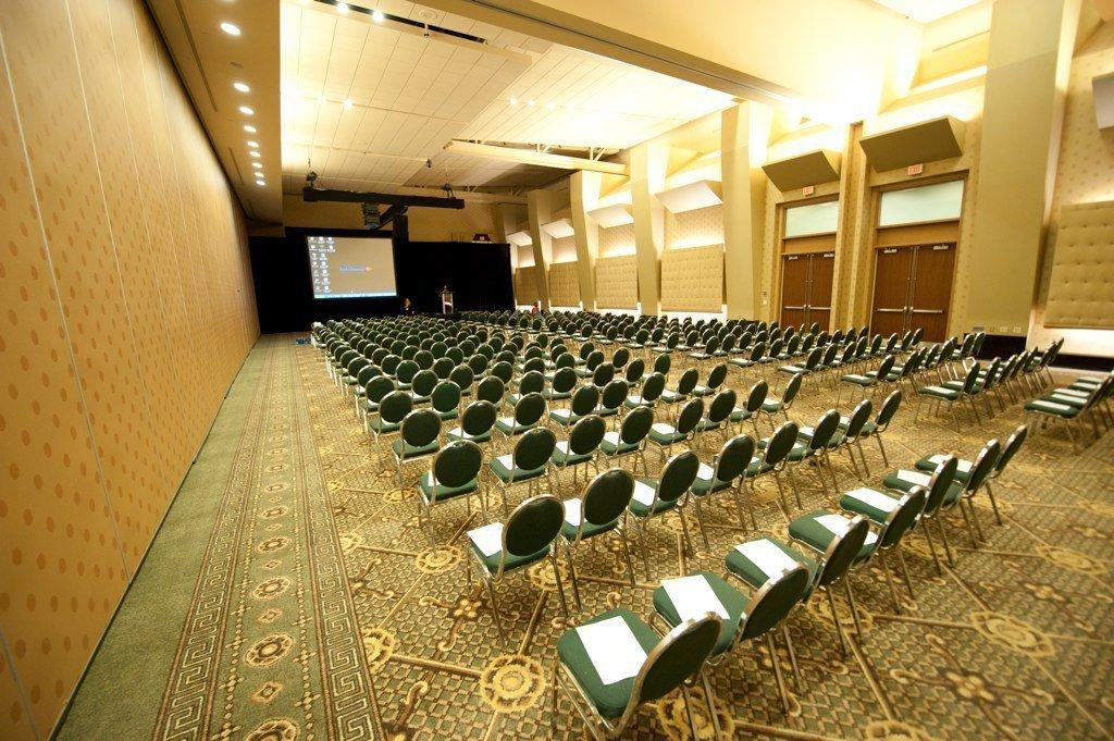 RICC Ballroom D/E