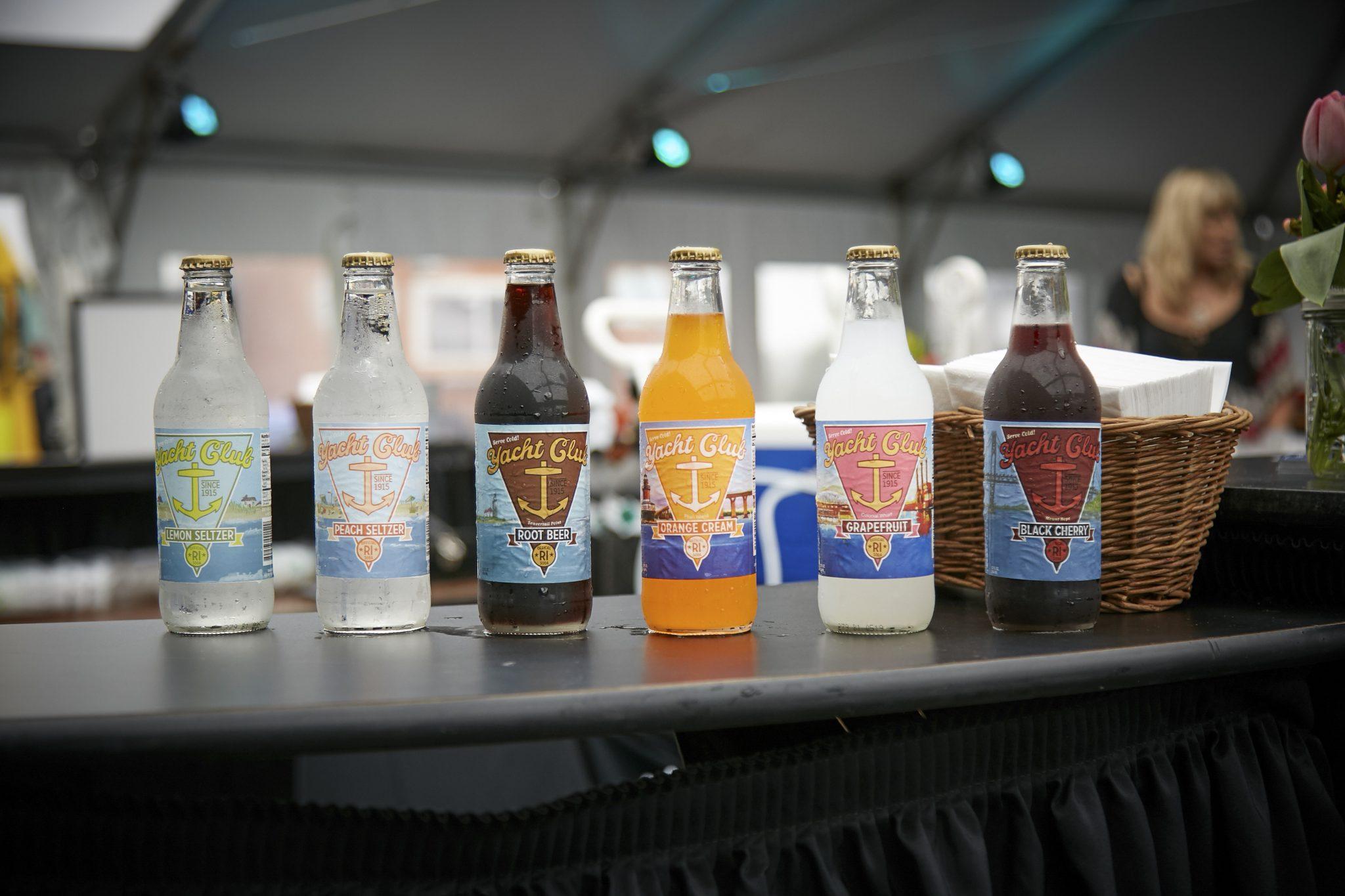 Eat Drink RI Festival 2018 Truck Stop