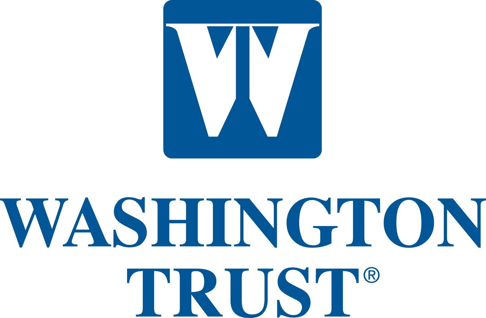 Mobile Catering Truck Sponsor Washington Trust