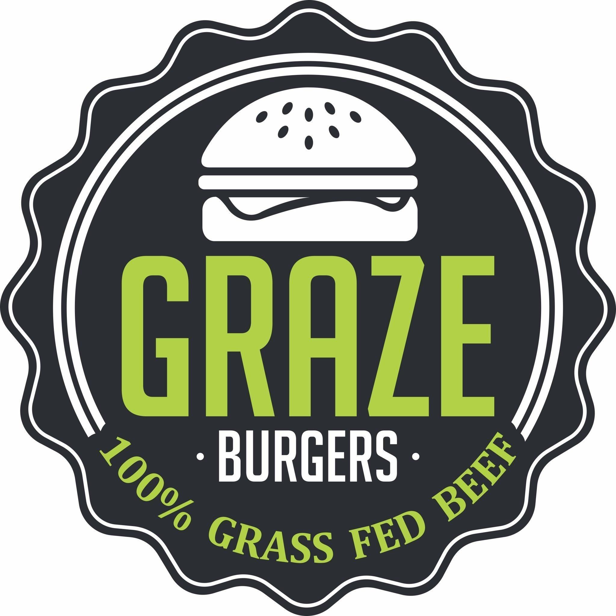 Graze Burgers