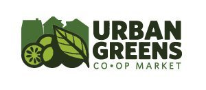 Urban Greens Co-Op Market