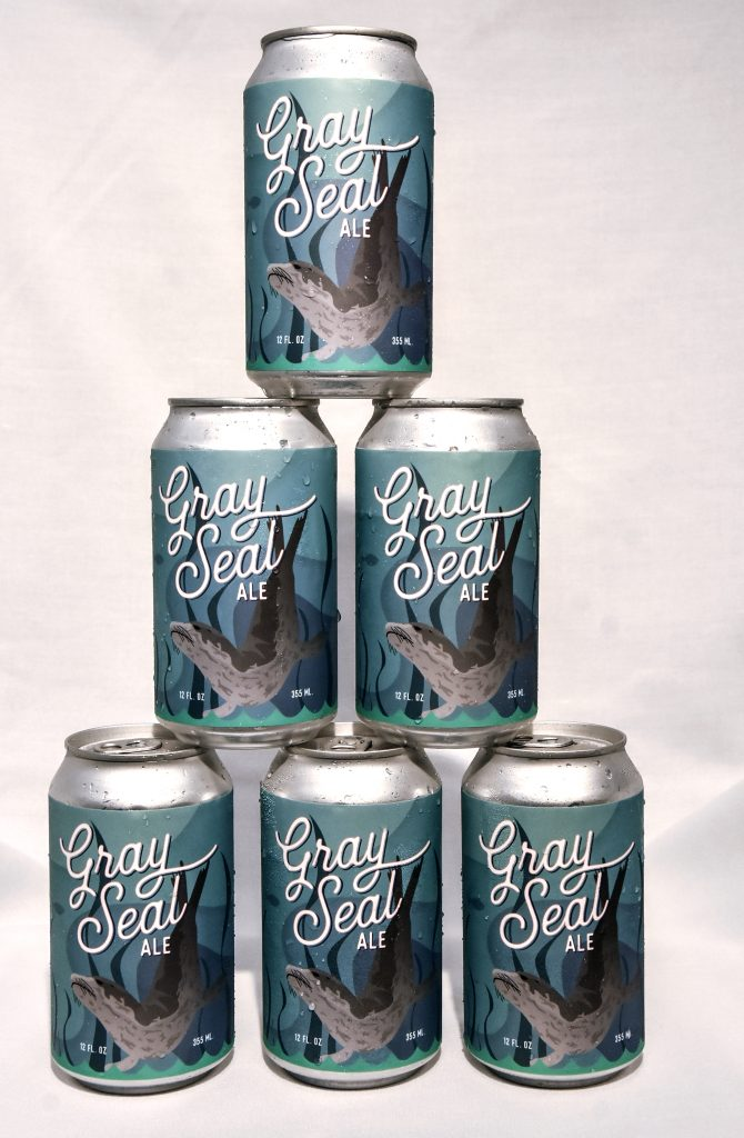 News Bites: Mystic Aquarium and Grey Sail Beer / Healthy Foods, Healthy Families Anniversary / Anna's Kitchen Shrubs Wins More Awards